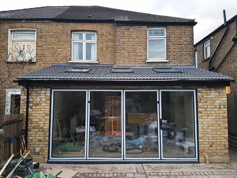 House Extension Bromley London