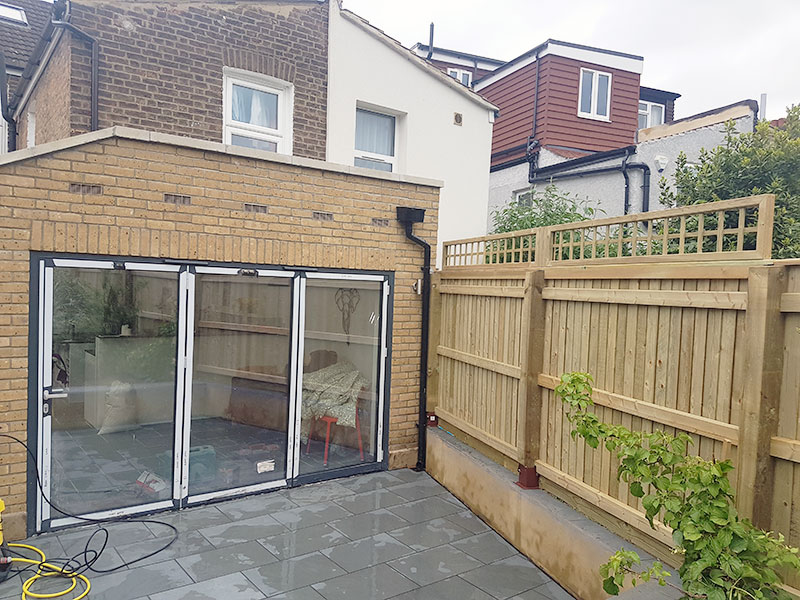 House Extension Penge
