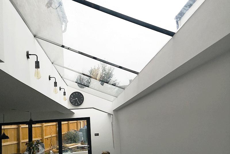 Home & Kitchen Extension London